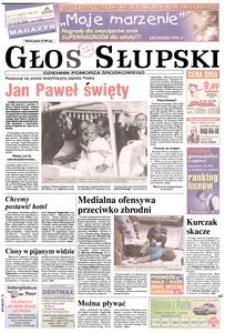 Głos Słupski , 2005, maj, nr 111