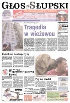 Głos Słupski , 2005, maj, nr 118