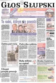 Głos Słupski , 2005, maj, nr 120
