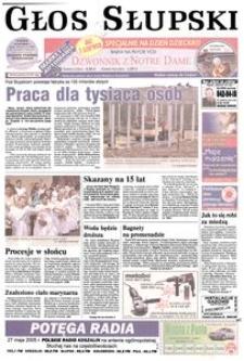 Głos Słupski , 2005, maj, nr 121