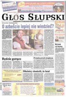 Głos Słupski , 2005, maj, nr 122