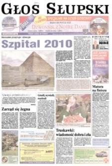 Głos Słupski , 2005, maj, nr 124