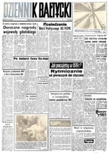 Dziennik Bałtycki, 1976, nr 10
