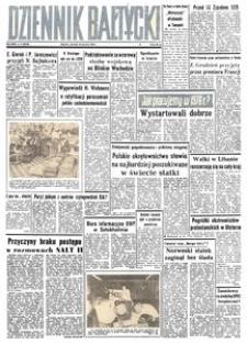 Dziennik Bałtycki, 1976, nr 11