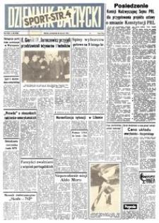 Dziennik Bałtycki, 1976, nr 20