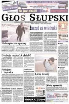 Głos Słupski, 2004, styczeń, nr 20