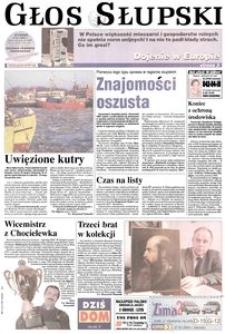 Głos Słupski, 2004, styczeń, nr 22