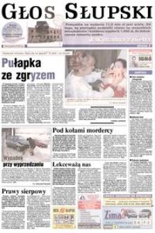Głos Słupski, 2004, styczeń, nr 23