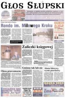 Głos Słupski, 2004, styczeń, nr 25