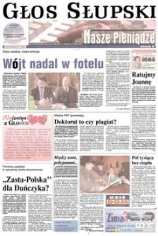 Głos Słupski, 2004, luty, nr 28