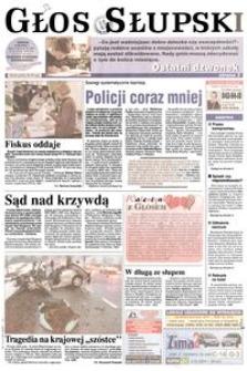 Głos Słupski, 2004, luty, nr 29
