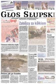 Głos Słupski, 2004, luty, nr 32
