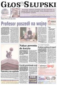 Głos Słupski, 2004, luty, nr 35