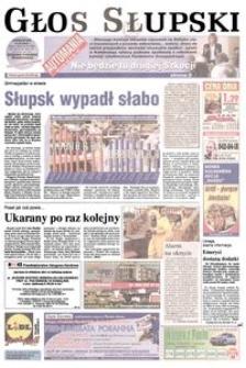Głos Słupski , 2005, czerwiec, nr 138