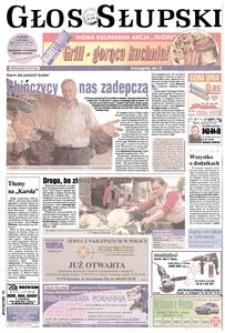 Głos Słupski , 2005, czerwiec, nr 139