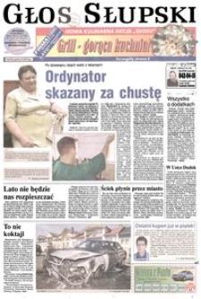 Głos Słupski , 2005, czerwiec, nr 142
