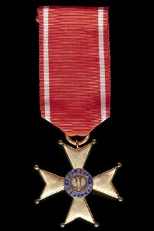 Krzyż Kawalerski Odrodzenia Polski