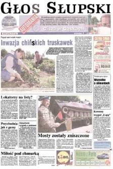 Głos Słupski , 2005, czerwiec, nr 132