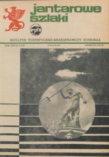 Jantarowe Szlaki, 1974, nr 4