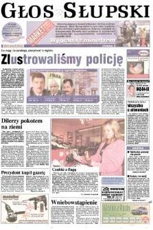 Głos Słupski , 2005, czerwiec, nr 133