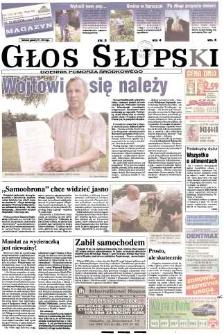 Głos Słupski , 2005, czerwiec, nr 134