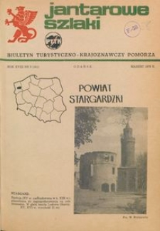 Jantarowe Szlaki, 1975, nr 3