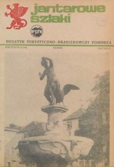 Jantarowe Szlaki, 1975, nr 5