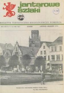 Jantarowe Szlaki, 1975, nr 11/12