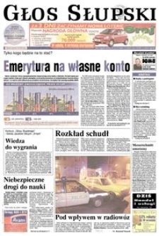 Głos Słupski, 2004, wrzesień, nr 205