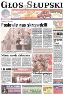 Głos Słupski, 2004, wrzesień, nr 206
