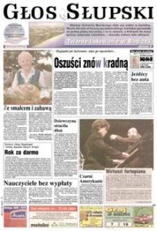 Głos Słupski, 2004, wrzesień, nr 209