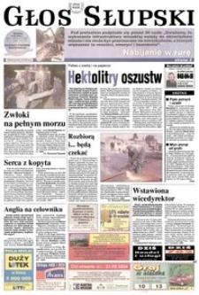 Głos Słupski, 2004, wrzesień, nr 211