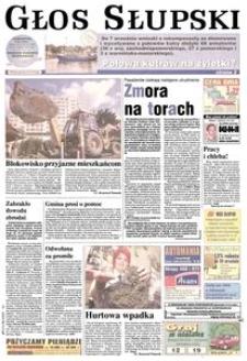 Głos Słupski, 2004, wrzesień, nr 212