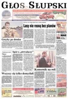 Głos Słupski, 2004, wrzesień, nr 213