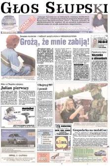 Głos Słupski , 2005, czerwiec, nr 135
