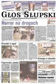 Głos Słupski , 2005, lipiec, nr 158