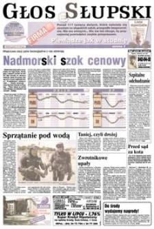 Głos Słupski , 2005, lipiec, nr 160