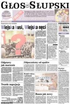 Głos Słupski , 2005, lipiec, nr 166