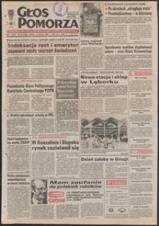 Głos Pomorza, 1989, kwiecień, nr 86