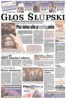 Głos Słupski , 2005, lipiec, nr 170