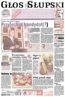 Głos Słupski, 2005, sierpień, nr 197