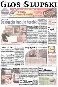 Głos Słupski , 2005, czerwiec, nr 144