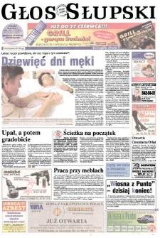 Głos Słupski , 2005, czerwiec, nr 145