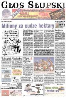 Głos Słupski , 2005, czerwiec, nr 147