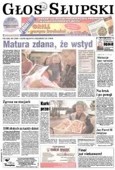 Głos Słupski , 2005, czerwiec, nr 148