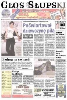 Głos Słupski , 2005, czerwiec, nr 149