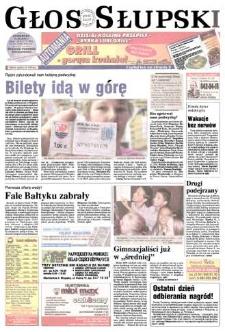 Głos Słupski , 2005, czerwiec, nr 150