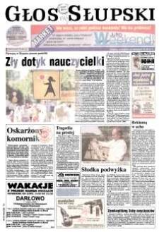 Głos Słupski , 2005, czerwiec, nr 143