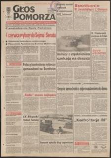 Głos Pomorza, 1989, kwiecień, nr 88