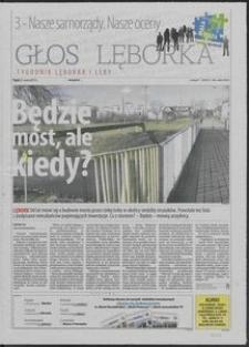 Głos Lęborka : tygodnik Lęborka i Łeby, 2014, marzec, nr 67